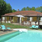 Hotel Pictures: Holiday home Belle Maison Marsal, Saint-Marsal
