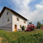 Hotellikuvia: Holiday home Ettendorf, Ettendorf
