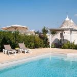 Holiday home Trullo Di Bacco, Locorotondo