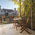 Holiday home San Giacomo Terrazza,  Venice