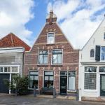Holiday home Noorderhaven, Harlingen
