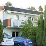 Hotel Pictures: Holiday home Homberg Ot Welferode, Welferode