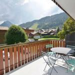 Holiday home Residence La Perle Des Alpes, Morzine