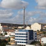 Hotel Pictures: HOTEL IRMÃOS VAZ, Jaguaquara