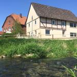 Hotel Pictures: Holiday home Het Zwaluwnest I, Emmerthal