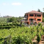 Holiday home I Due Padroni - Il Loggione, Montecalvo Versiggia