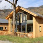 Fotos do Hotel: Chalet Kreischberg Chalet 10A, Sankt Lorenzen ob Murau