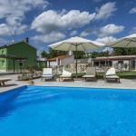 Villa Deal, Sveti Petar u Šumi