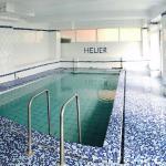 Foto Hotel: Helier Hotel, Yakoruda