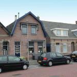 Holiday home Egmondse Duinen, Egmond aan Zee