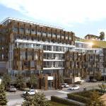 Holiday home Hinterglemm Appartement 1,  Saalbach Hinterglemm