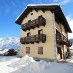 Holiday home Baita Clelia,  Livigno