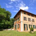 Holiday home Sopra Nisa, Montefiridolfi