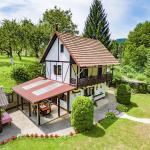 Holiday home House Gianna,  Kupa