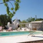 Holiday home Trulli Del Mandorlo, Ceglie Messapica