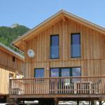 Hotellbilder: Chalet Hohentauern Chalet 25, Hohentauern