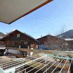 Holiday home Residence Le Deyon, Morzine