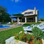 Villa Danijeli 2,  Tinjan