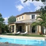 Hotel Pictures: Villa Mouans-Sartoux, Mouans-Sartoux
