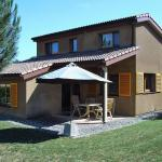 Holiday home Maison Fleurie, Lombez