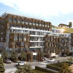 Holiday home Hinterglemm Appartement 2, Saalbach Hinterglemm