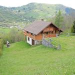 Holiday home La Bresse, La Bresse