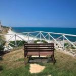 Holiday home Trullo Fiore Di Mare, Trani