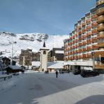 Hotel Pictures: Holiday home Hauts De La Vanoise 506 Studio 2, Val Thorens