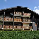 Holiday home Residence Atray, Morzine