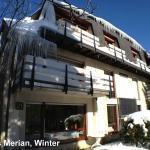 Holiday home Haus Merian 1, Winterberg
