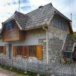 "Fotografie hotelů: Farm Ville ""Natura AS"" Lukomir, Gornji Lukomir"