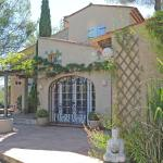 Hotel Pictures: Holiday home Lei Roucas, Esparron-de-Verdon