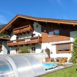 Holiday home Haus Gandler,  Bramberg am Wildkogel