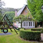 Villa Ingang Van De Veluwe, Hoenderloo