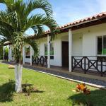 Hotel Campestre Prados del Llano,  Guamal