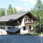 Hotellbilder: Holiday home Alpina I, Sonnenalpe Nassfeld