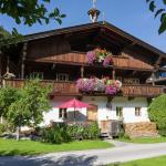 Fotos del hotel: Holiday home Schmiedhof Loft, Oberau