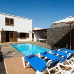 Hotel Pictures: Villa Bene, Yaiza