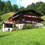 Hotelbilder: Holiday home Chalet Adelschmied Xxl, Feuring