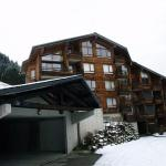 Holiday home Residence Le Tacounet, Morzine