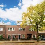 Holiday home Heleen, Haarlem