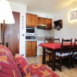 Hotel Pictures: Holiday home Residence Ruitor, Méribel