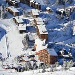 Holiday home Residence Alpinea II,  Méribel