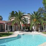 Villa Narbonne,  Narbonne