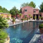 Villa Diamantine,  Vaison-la-Romaine