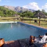 Fotos de l'hotel: Cabañas Camikely, Las Rabonas