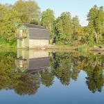 Hotel Pictures: The Boat House, Dalbeattie
