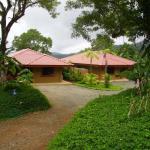 Hotel Pictures: Ocean View Villa in Baru 8B, Barú