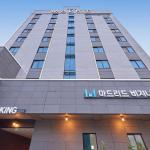 Gwangju Madrid Hotel,  Gwangju