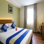 OYO Rooms Brickfields Thambypillai Road, Kuala Lumpur